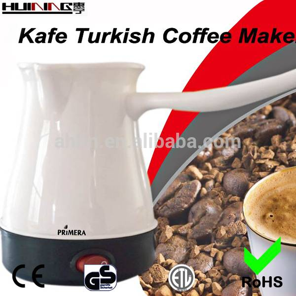 SALE 220V 500W TURKISH COFFEE MAKER