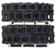 Volvo Excavator Undercarriage - Complete range for Volvo parts