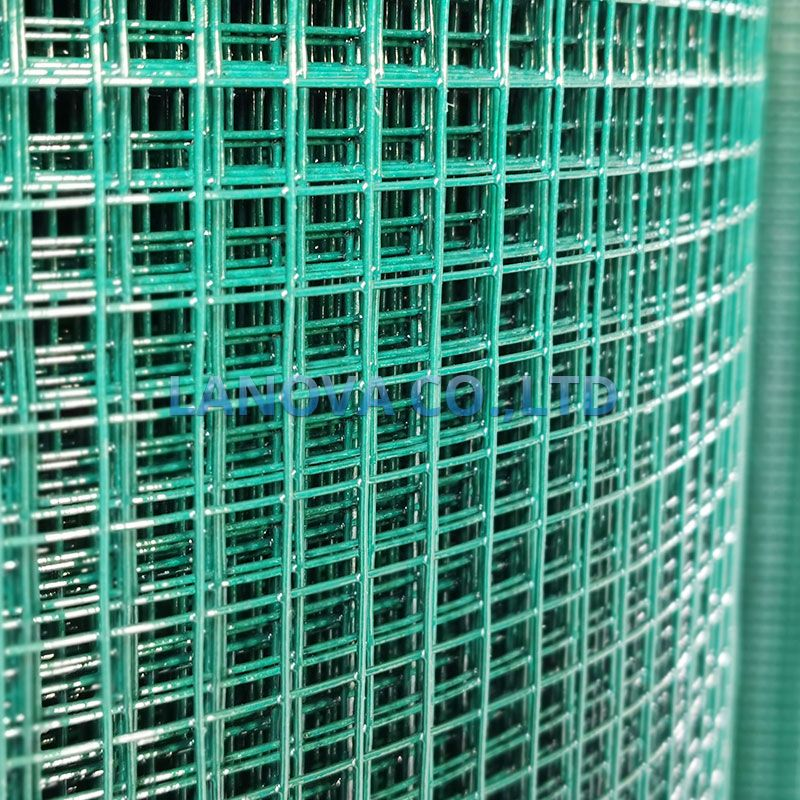 Welded Wire Mesh -Residential
