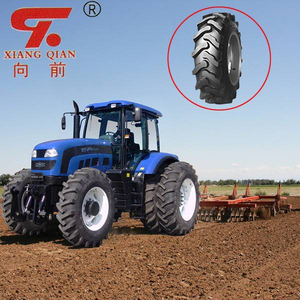Paddy Fields /Irrigation/Farm/Tractor Trailer/Agriculture Tire
