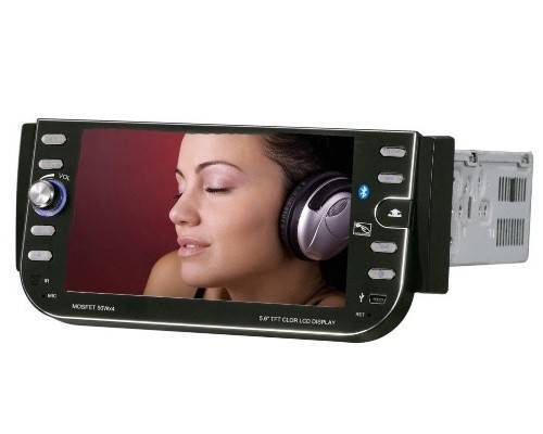 Bluetooth Car DVD Player - wholesale Bluetooth Car DVD Player