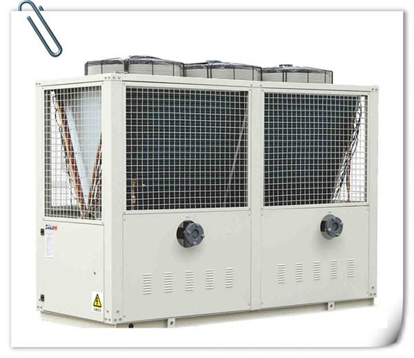 Hot Sales Scroll Air Cooled Chillers Manufacturer
