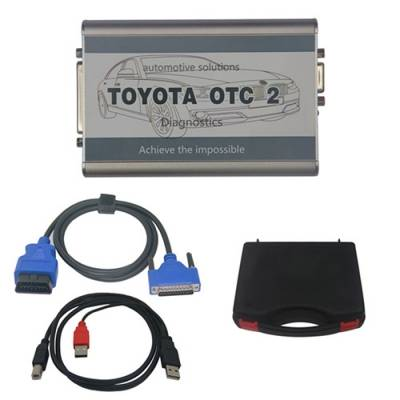 For TOYOTA OTC 2 Programming Tool OTC2 For Toyota and Lexus