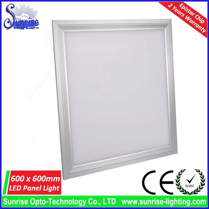 600 x 600mm 36W LED Panel light