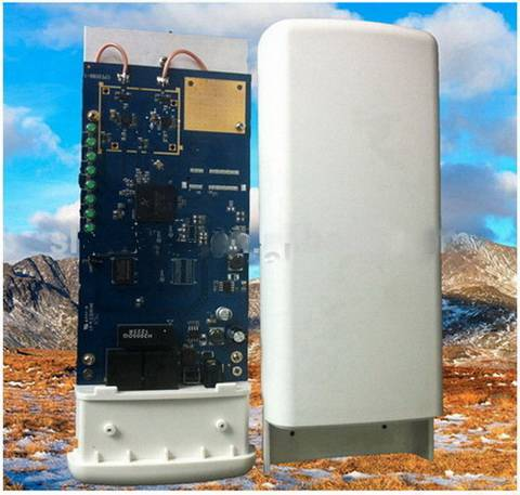 High-Gain 150Mbps Wireless Outdoor Access Point, AR9331,1000MW High Power CPE
