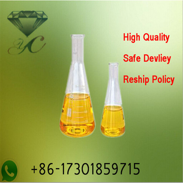 400mg/ml Bodybuilding Steroid Solutions Cut Depot 400 Injectable Steroid