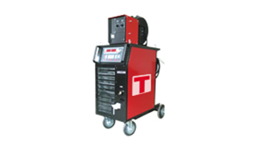 TopTech Metal Welding power supplies with Import European main parts
