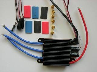 ESC(Electric Speed Control)