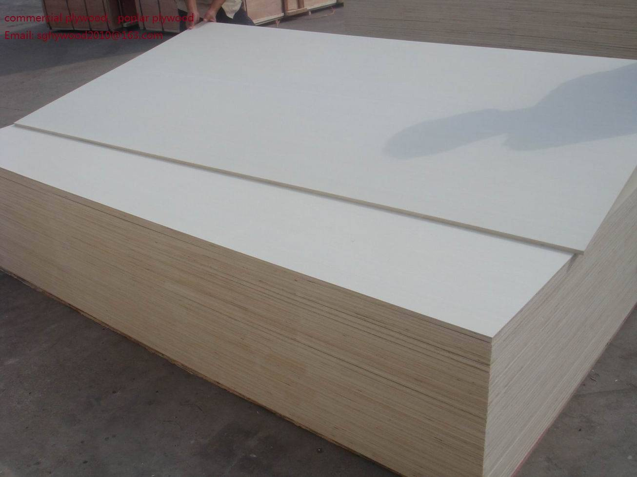 furniture poplar plywood