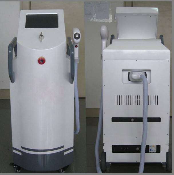 HOT SELLING Safe&painless and efficient 808nm diode laser hair removal machine model BJ106
