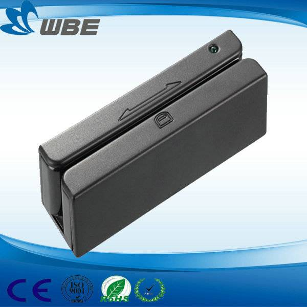 WBT-1370 (mini magnetic card reader)