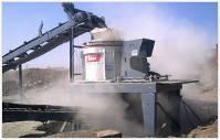 sand making machinery in india