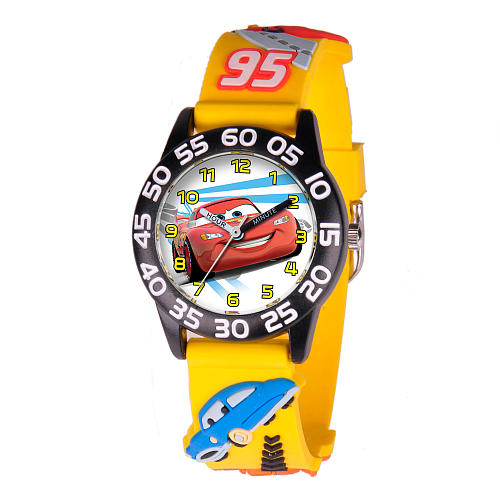 Cool 3D Cartoon Quartz Watch