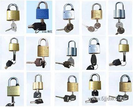 Lock quality inspection: Zhejiang/Yongkang/Wenzhou/Xiaolan/Pujiang/Shandong