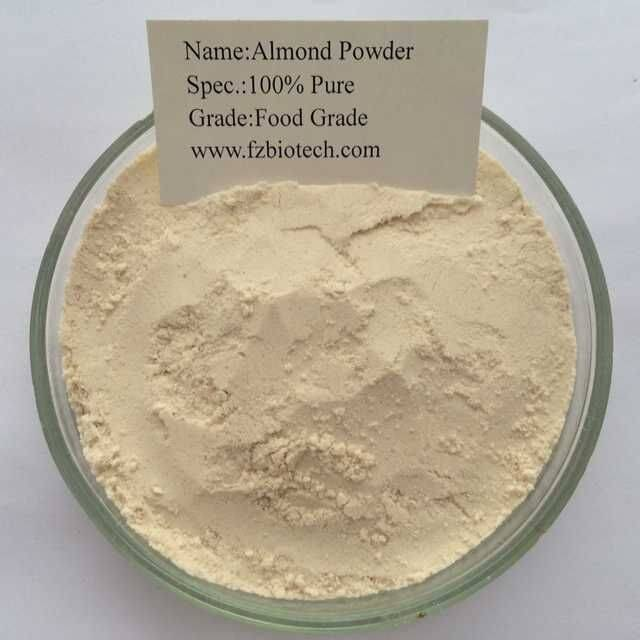 Sweet Almond Powder, Sweet Almond Flour