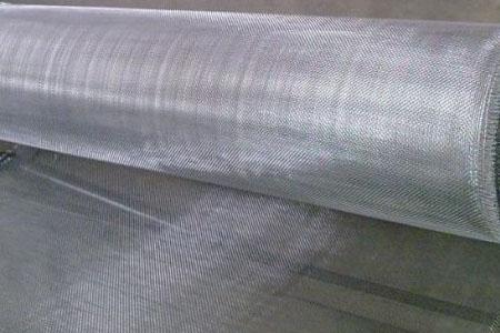 plain weave monel 400alloywiremesh