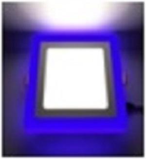 LED Double Color Panel Light
