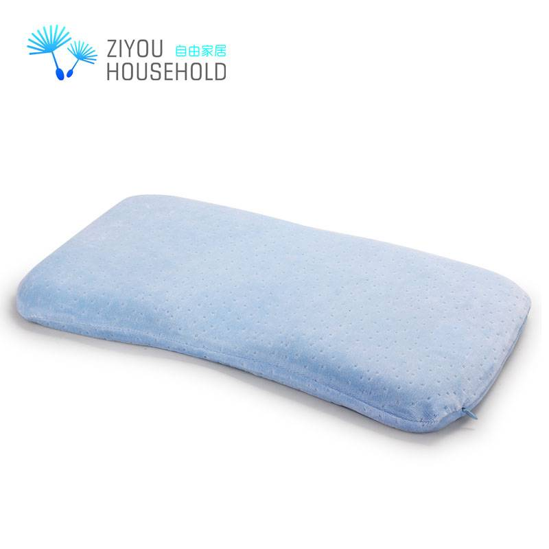 0-3 Years Old Baby Memory Foam Pillow