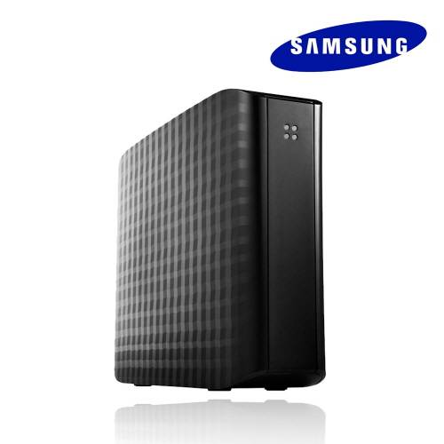 Samsung External HDD D3 2TB,3TB
