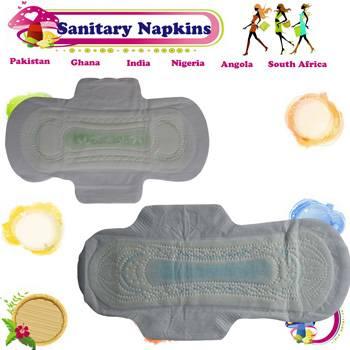 ultra thin sanitary napkins