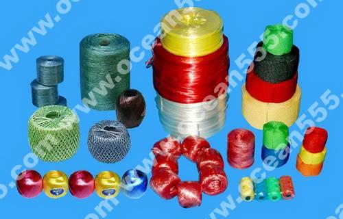 PP rope,packing rope, bundling rope