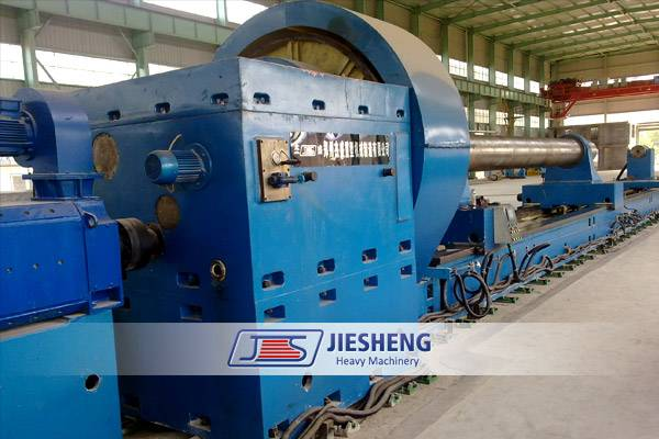 CNC Deep Hole Drilling and Boring Machine