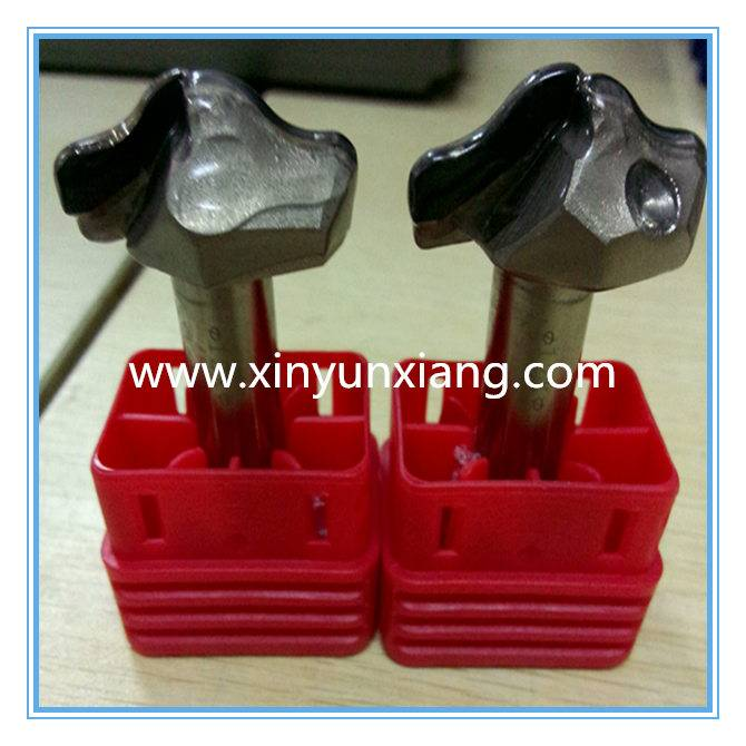 Diamond Router Bits for Woodworking