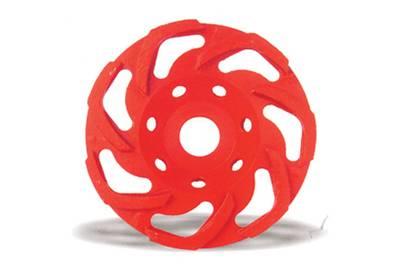 SFD-O4 007Diamond Cup Wheel-pcd cup wheel-diamond grinding wheel-Hot Pressed Martrix Blades-Diamond