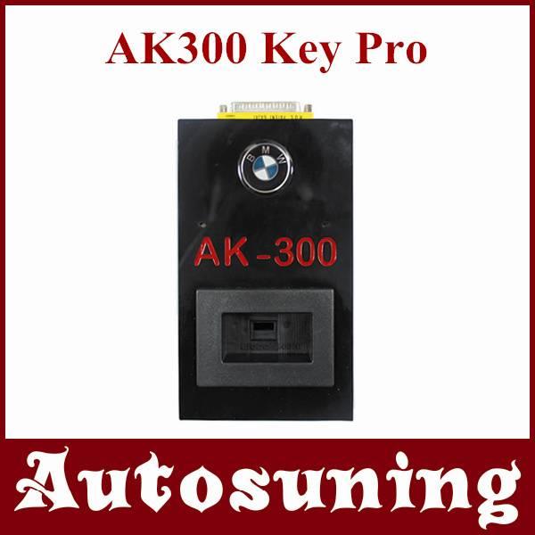 Original BMW CAS AK300 Key Maker for BMW CAS