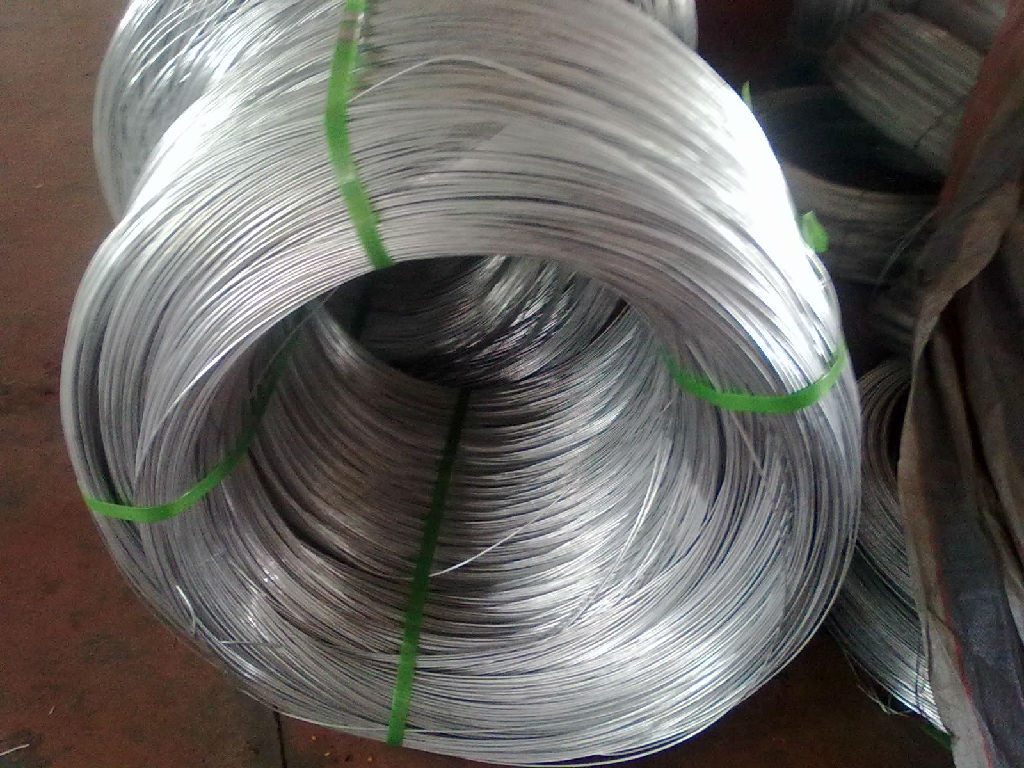 High quality price per kg galvanized iron wire for sale