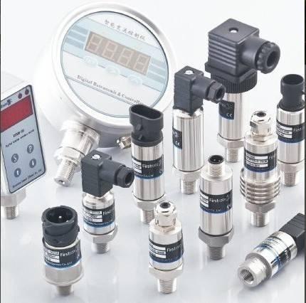 FST800-801 Digital Pressure Transmitter