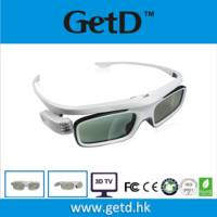 Brand GetD 144HZ Tech 3d glasses virtual reality for star wars GL1800
