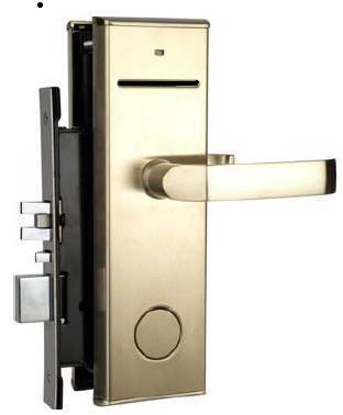 IC card lock,hotel lock,door lock, electronic lock