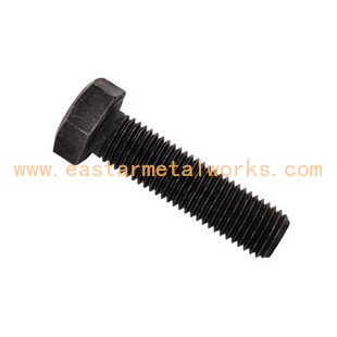 DIN933 Full thread hex Bolts