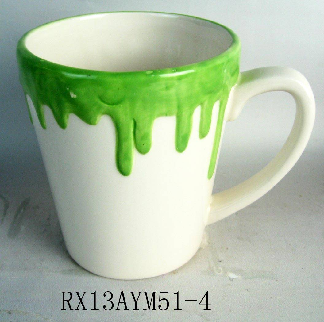 11oz ceramic sublimation mug color chaning mug
