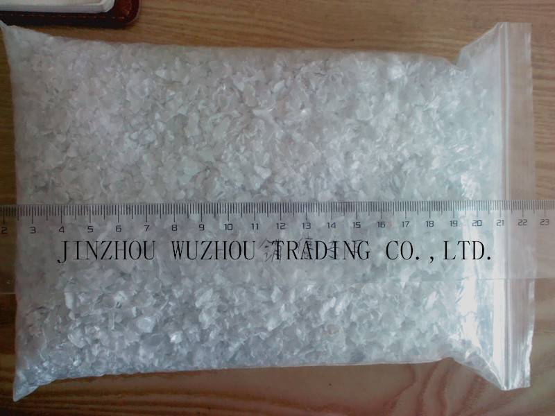 anhydrous magnesium chloride flake