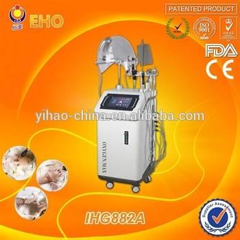 Distributors wanted !! IHG882A professional anti wrinkle oxygen facial machine