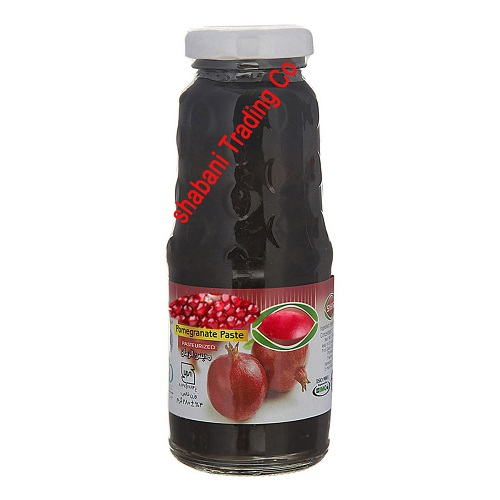 pomegranate Paste