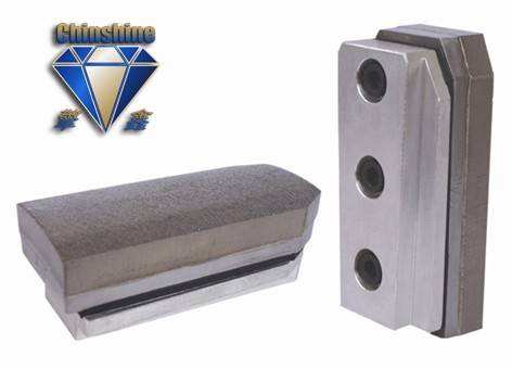 diamond metal fickert abrasive for polishing, Diamond grinding brick