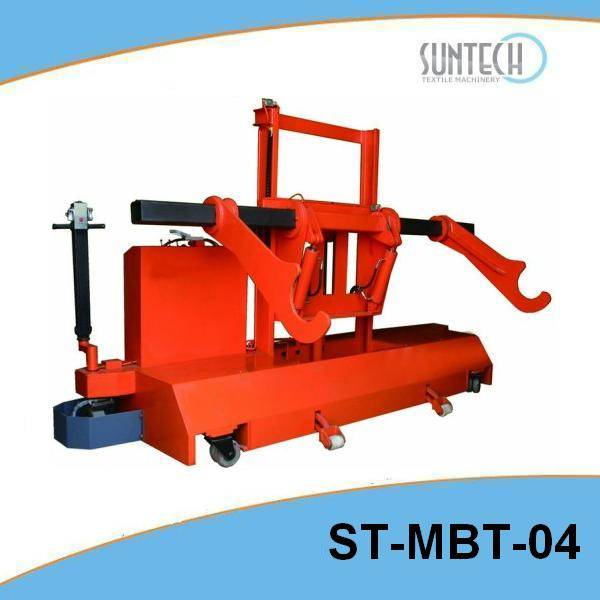 Motorized Warp Beam High Lift Trolley(ST-MBT-04)