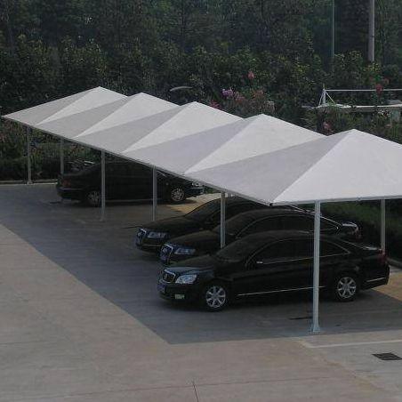 Most reasonable price car parking tarp
