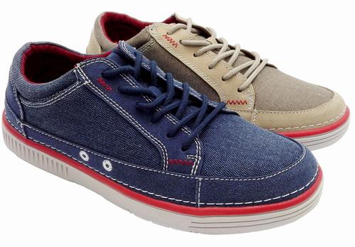 Slip-on canvas shoes FW-CV16264