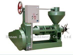 Mini screw  Vegetable Oil expeller  Machine (YL series)