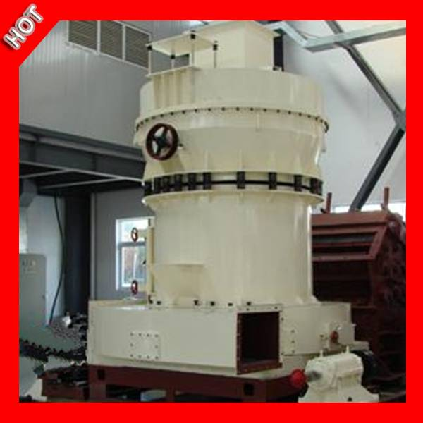 Powder Mill Machine Zinc Ash Separator