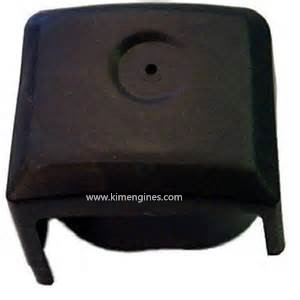 AIR CLEANER COVER for generatror