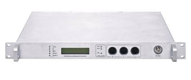 1550nm External Modulation Optical Transmitter EM1550-xx