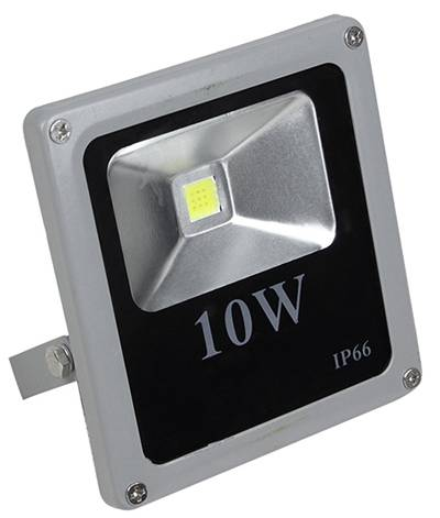 JO-FL004-10W   New Type Ultrathin LED flood light IP66