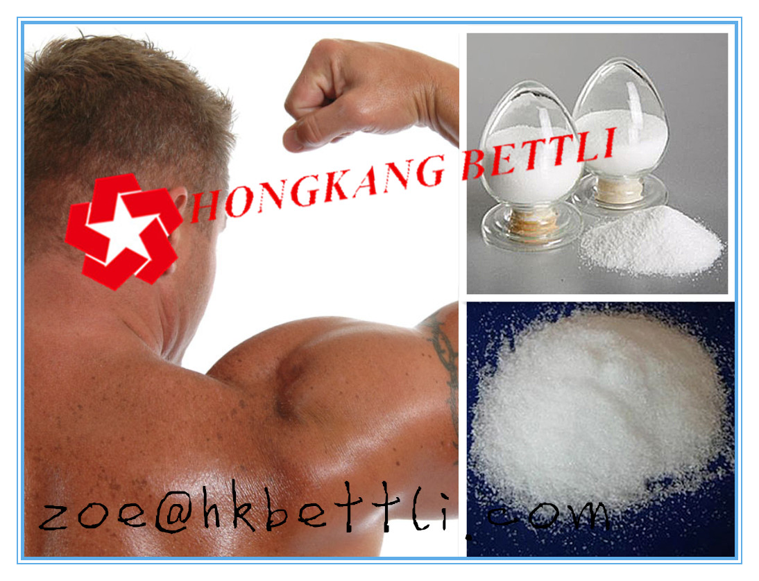 Healthy and Effectual Steroid Powder Testosterone Phenylpropionate CAS 1255-49-8