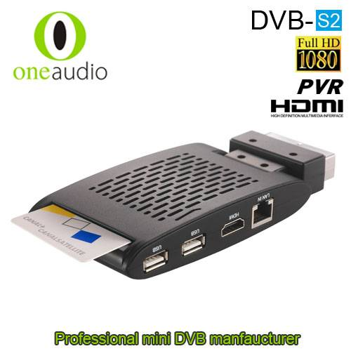China hd digital satellite receiver wholesale