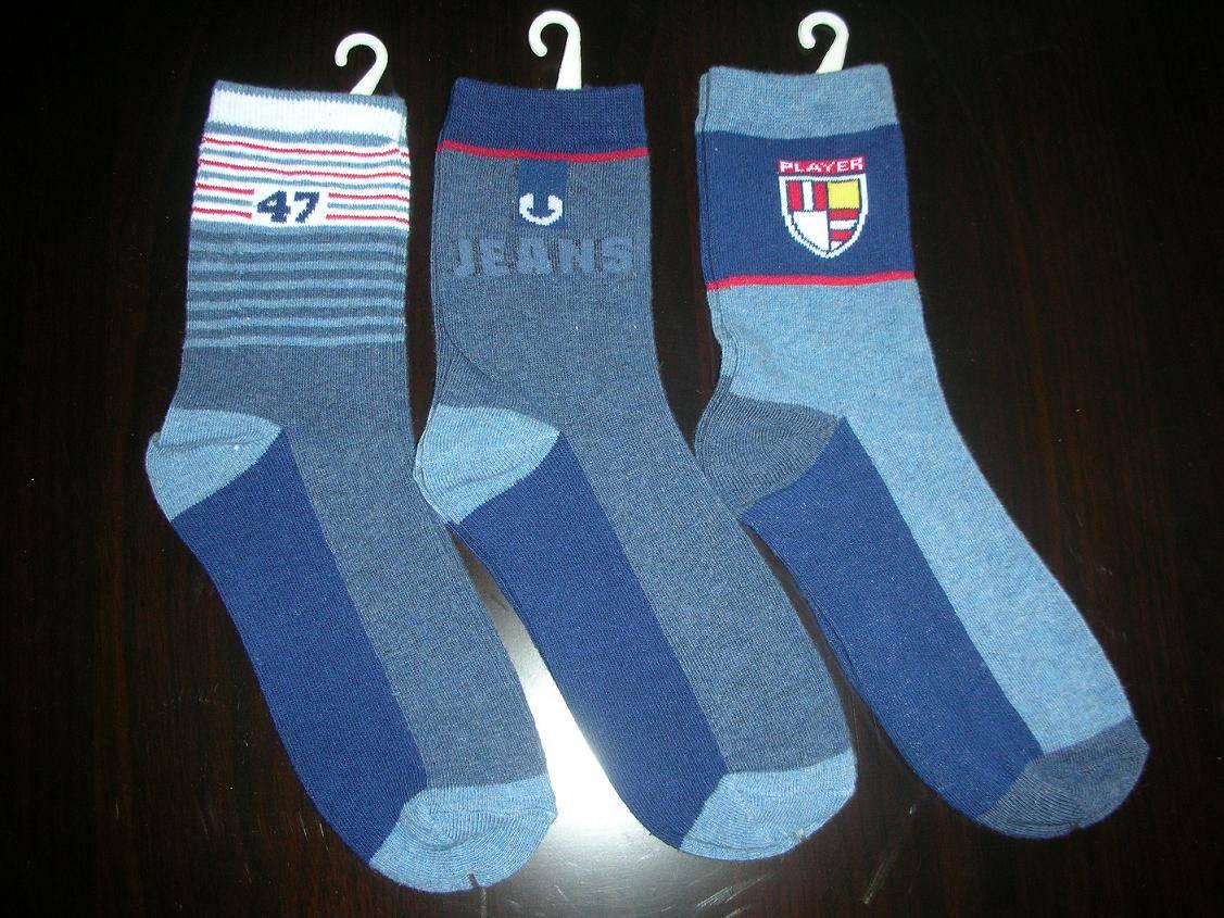 childre's socks